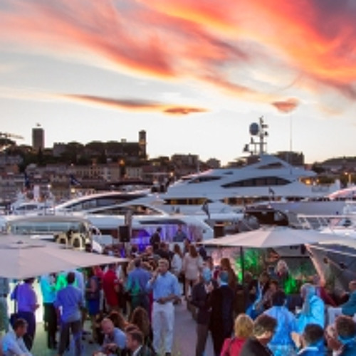 Sebas Ramis - Deep Series 012 // Cannes Boat Show