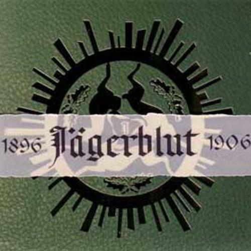 Jägerblut -1896 -1906 - Jagd (2007)