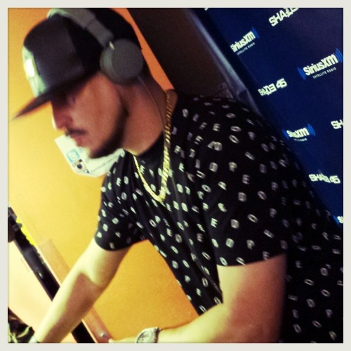 D$J - Sway In The Morning Show Guest Mix 9 20 13