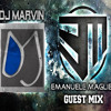 Marvin's Podcast (Emanuele Maglie Guest Mix)