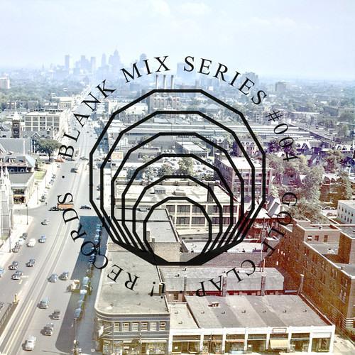Golf Clap - Paint It Blank Mix Series #004 - July 2013 Mix