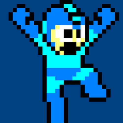Toonorth - Megaman