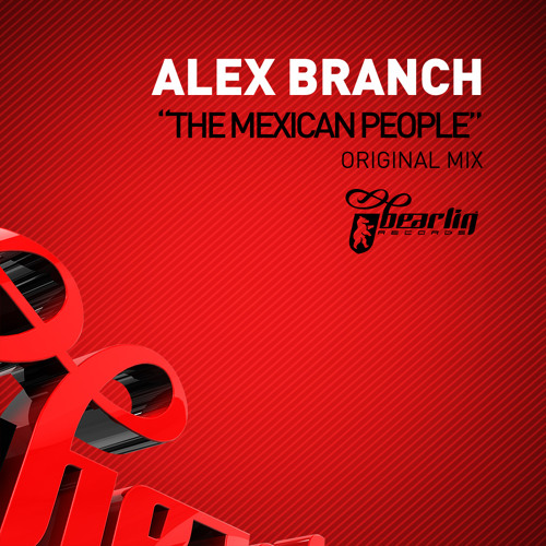 Mexican People (Original Mix)