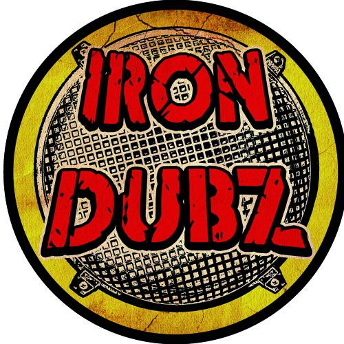 Dubplate Pressure Vol.1//Ghetto Dubz - Sis I-Leen & Iron dubz