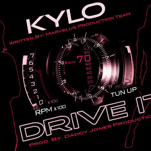 Drive It - KYLO & Stylee Band - {Gabba Riddim Prod. By DJP}