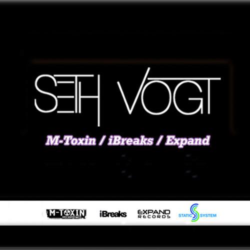 Seth Vogt - Vagabond Fall (DJ Set) Sept.2013