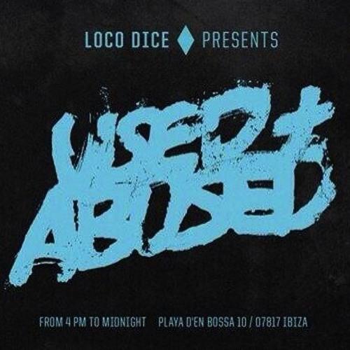 Alexkid @ Used&Abused Radio Show / Ibiza Global Radio