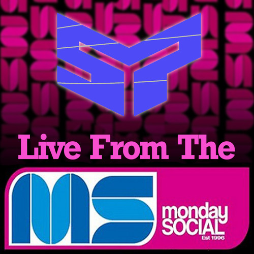 Steve Porter Live At The Monday Night Social