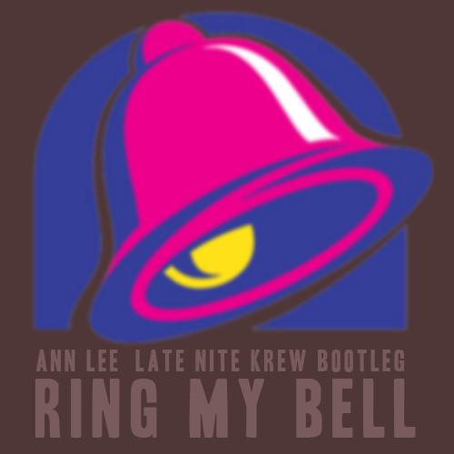 Ann Lee - Ring My Bell (LNK Bootleg)