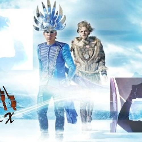 Martin Garrix (Milk Cookies Remix) Vs. Empire Of The Sun - Alive Animals (Mc - X Mashup)