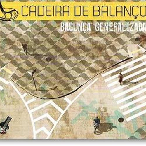 Grupo Cadeira de Balanço lança primeiro CD - Parte 2/2