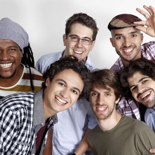 Grupo Cadeira de Balanço lança primeiro CD - Parte 1/2
