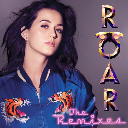 Katy Perry - Roar (Treasure Fingers Remix) [2013]