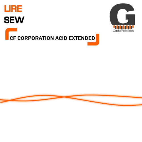Preview; Lire - Sew (CF Corporation Acid Extended)