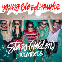 Youngblood Hawke - Stars (Hold On) (Penguin Prison Remix)