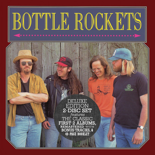 Bottle Rockets - Bottle Rockets/The Brooklyn Side Reissue