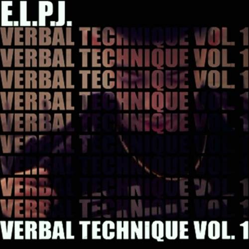 Verbal Technique Vol. 1