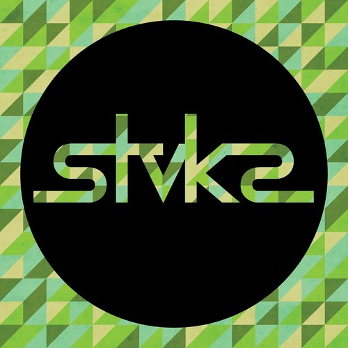 STVKS Supreme Hustle Podcast Mix