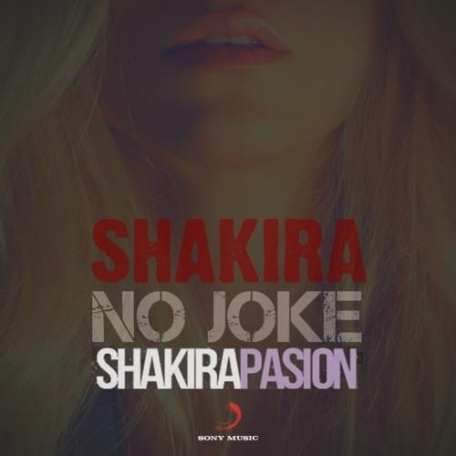 Shakira - No Joke (Official)