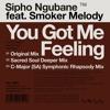Sipho Ngubane feat Smoker Melody -You Got Me Feeling (C-Major SA Symphonic Rhapsody Mix )
