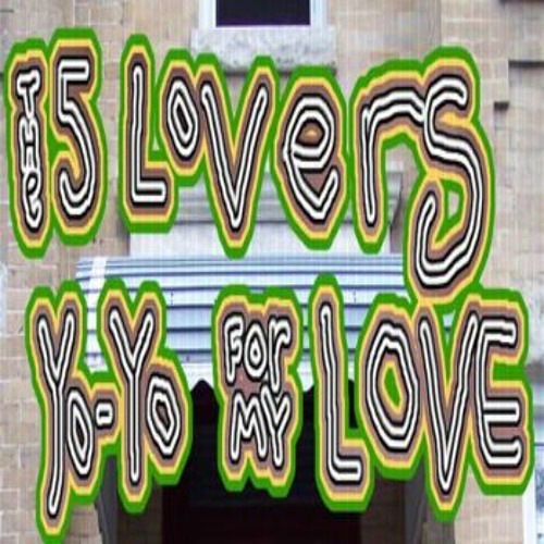 The 5 Lovers - Mystical J (From the album 'Yo-Yo For My Love' [GB-12])
