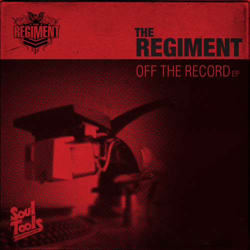 """The Regiment """"GREED M$NEY"""" Remixed by Vibe Walker for Vibe Walker Music"""
