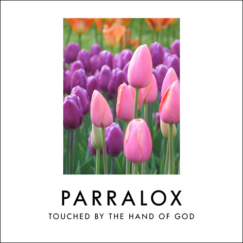 Touched By The Hand Of God (New Order)