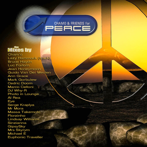 PHOTO MIX - GROOVES for PEACE