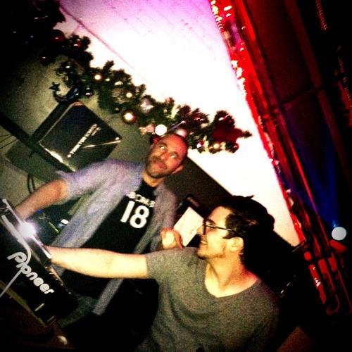 DJ Nablus – Club Style Of Eye