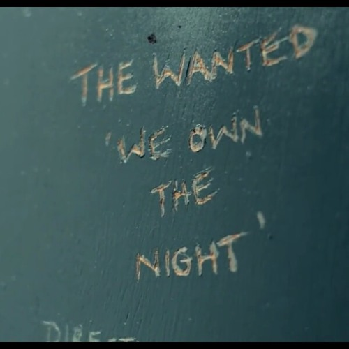 We Own The Night(piano) - Slow @thewanted