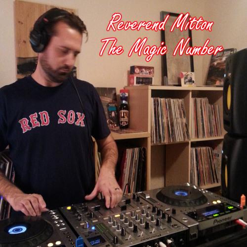 Reverend Mitton - The Magic Number