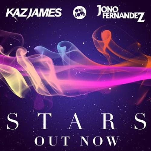 Kaz James & Jono Fernandez - Stars (JDG Remix) [ONE LOVE] OUT NOW! #87 Beatport Prog House Chart!