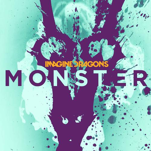 Monster - Imagine Dragons ( Official )