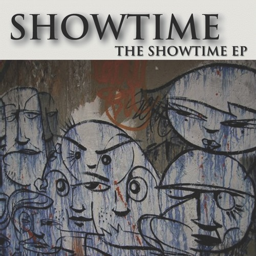 The Showtime EP (2008) *CLIPS*