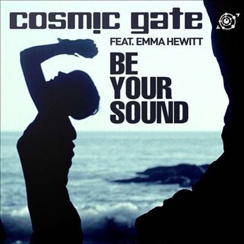 Cosmic Gate & Emma Hewitt - Be Your Sound (Live @ ASOT 600)