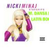 Nicky Minaj - Starships (M. Dansa Loz's Latin Bootleg) FREE DOWNLOAD