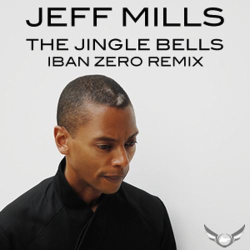 Jeff Mills - The Jingle Bells (Iban Zero Remix)