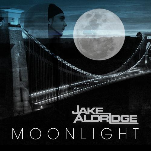 Jake Aldridge - MOONLIGHT - feat. Derrell Ballard-Levy