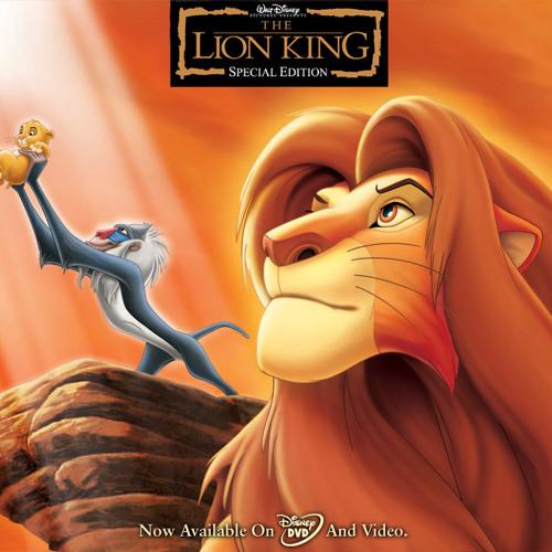 Lion King Remix (King Of Africa)