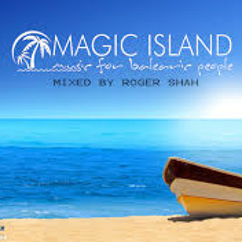 Garrido. feat Isobel Mai - On My Own(AWD Dub Remix)[Roger Shah-Music for Balearic People Ep 277 Rip]