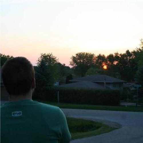 Seeing The Sunrise