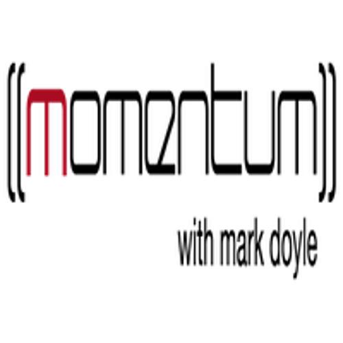 Momentum with Mark Doyle - Episode 25