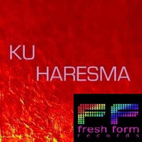 Ku Haresma @Fresh Form Records [September Showcase]
