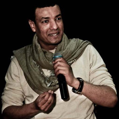 هشام الجخ - آخر قصيدة أكتبهالك