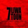 7-toun feat 7liwa - koula 7arf ki3ni ch7al