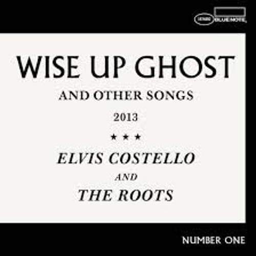 Can You HEAR Me/ Puppet Has Cut His Strings- Elvis Costello & The Roots