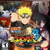 Soundtrack 20 - Hope And Ambition - Naruto Shippuden Ultimate Ninja Storm 3 Ost