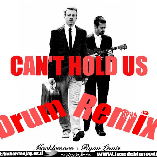 Macklemore  Ryan Lewis   Can't Hold Us ( Bateria REMIX, INSTRUMENTAL ) ( Drum Remix)