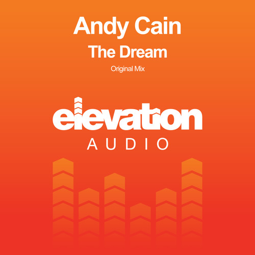Andy Cain - The Dream