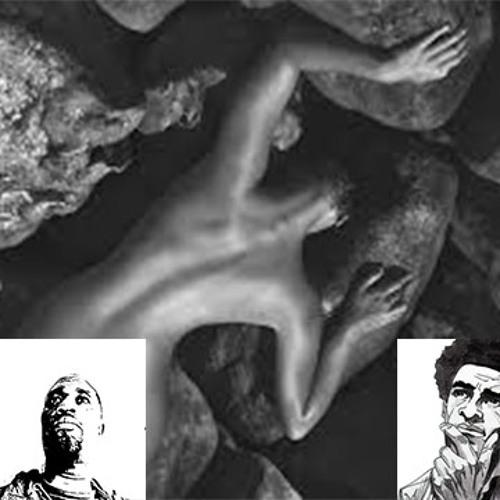 BETWEEN THE CRACKS - Chris Reid Ft. Charles Neal